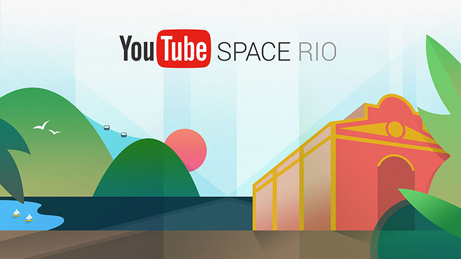 YouTube Space Rio