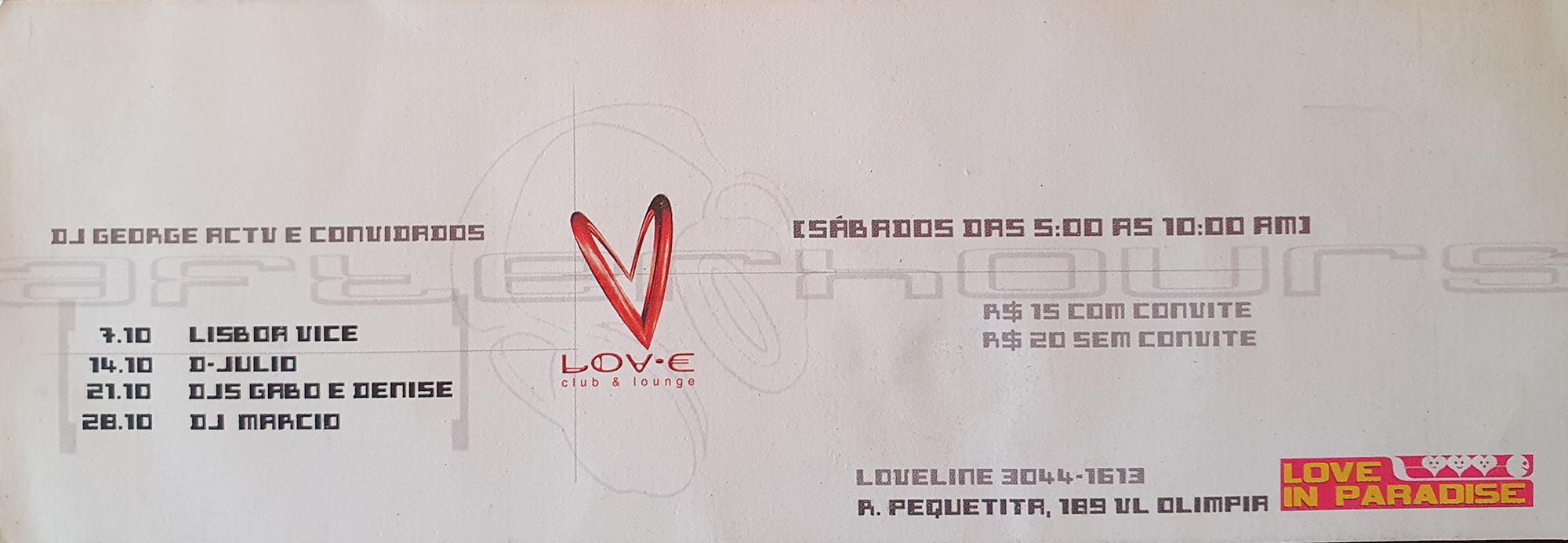 Lov-e
