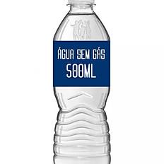 ÁGUA SEM GAS 500ml
