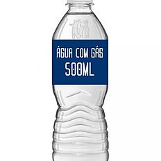 ÁGUA COM GAS 500ml