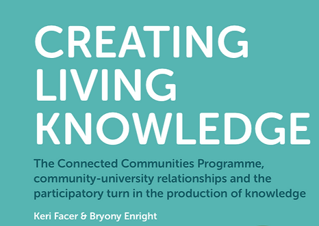 Connected Communities Programme
