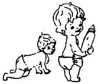 Chiquitos Childcare Logo