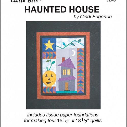 Little Bits Haunted House