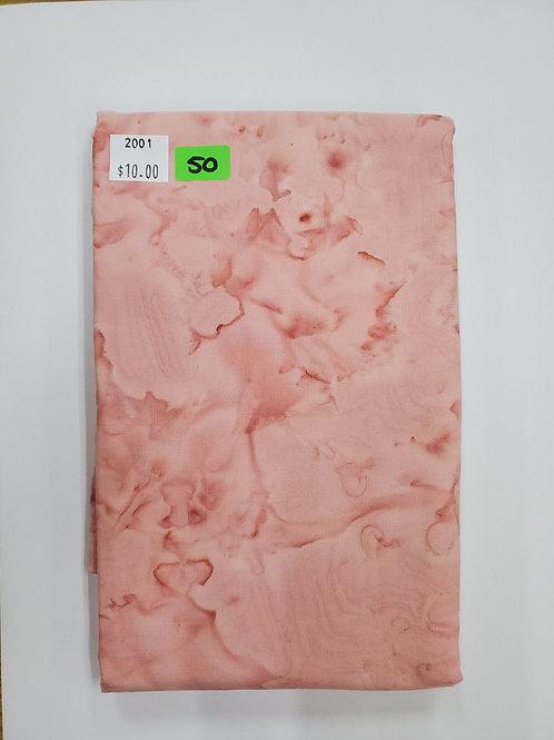 Batik # 50 - Peach