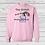 Thumbnail: The Grinch Stole My Sewing Machine Unisex Sweatshirt