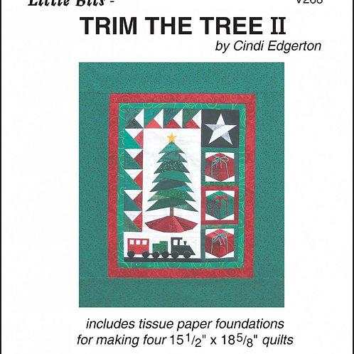 Little Bits Trim the Tree II