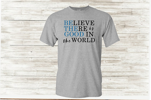 Be The Good Unisex T-shirt