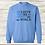 Thumbnail: Be The Good Unisex Sweatshirt