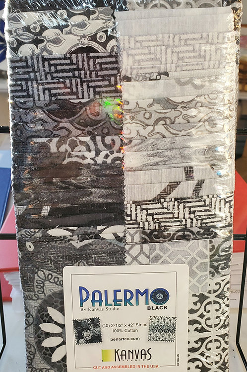 """Palermo 2.5"""" Strip Set"""