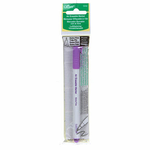 Air Erasable Marker Extra Fine Purple