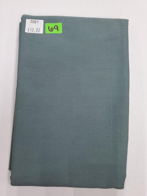 Batik # 69 - Green