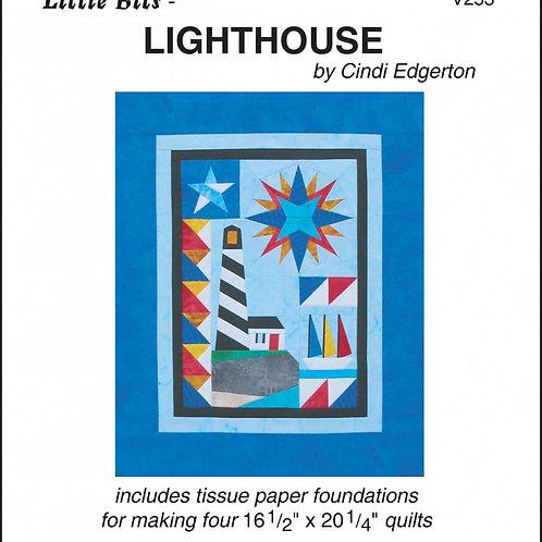 Little Bits Lighthouse