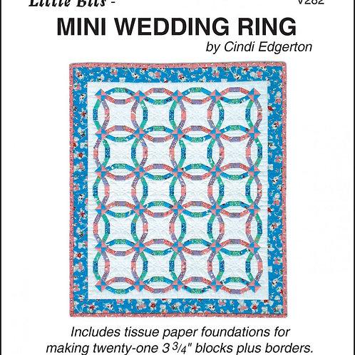 Little Bits Mini Wedding Ring
