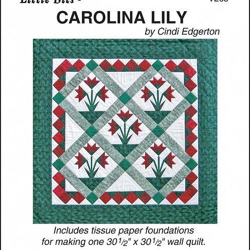 Little Bits Carolina Lily