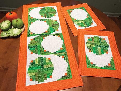 Fried Green Tomatoes Cut Loose Press
