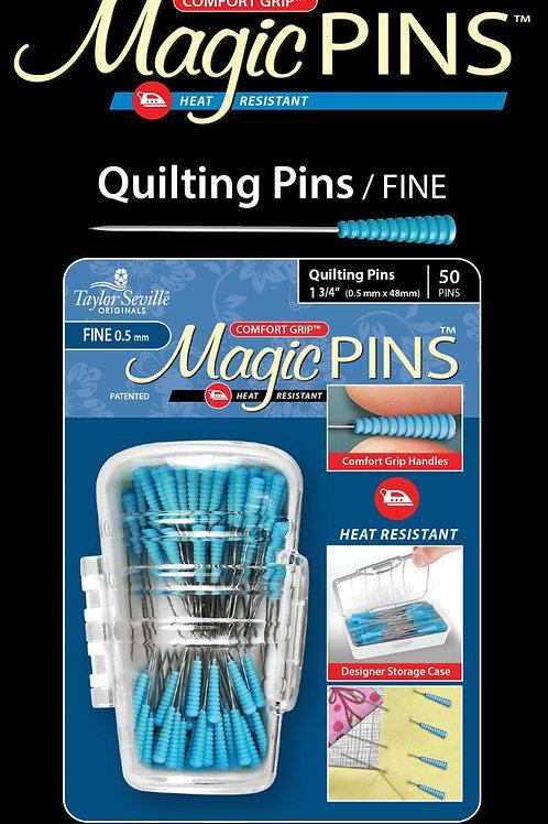 Magic Pins Quilting Fine 50 count