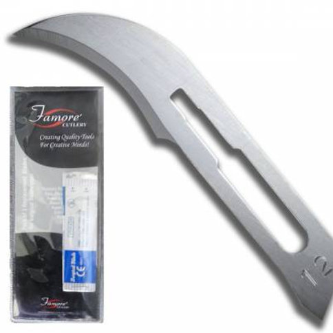 Famore Replacement Seam Ripper Blades