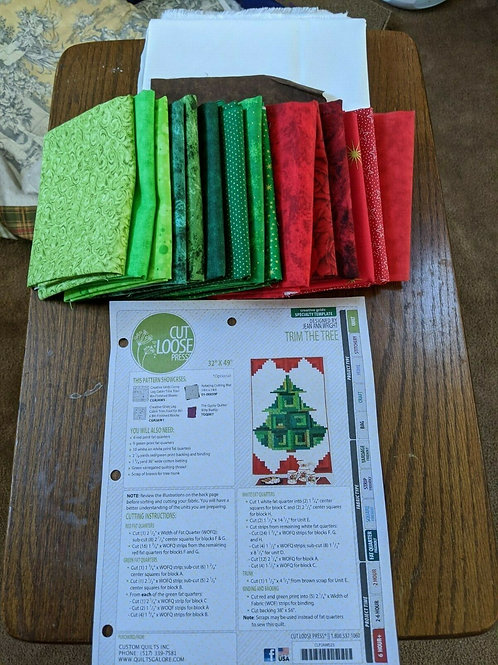 Trim the Tree Kit