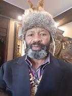 Dr Paramount King Letsitsa Ill Moloi of