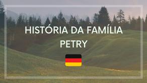 História da Família Petry