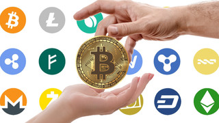 Are You Keeping Up With Your Cryptos?