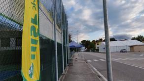 Resia Rosolina Relay: prolungato l'orario di apertura del Centro Sportivo