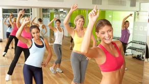 Covid19: Sospese le attività sportive indoor