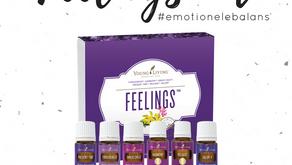 Emotioneel in balans met de Feelings kit
