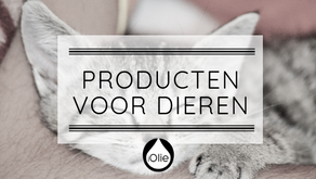 Young Living Animal Scents dierenlijn