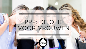 PPP; Musthave voor hormoonbalans!