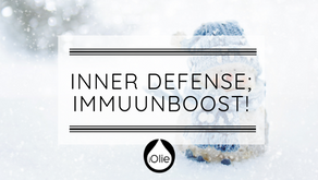 Inner Defense: boost je weerstand!