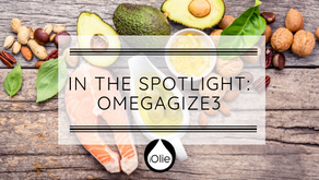 In the Spotlight: OmegaGize3