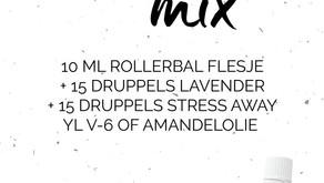 Super Seven #6 Relax mix