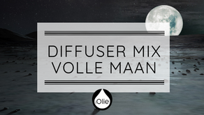 19 april 2019: Volle maan & etherische olie