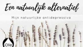 Mijn natuurlijke antidepressiva