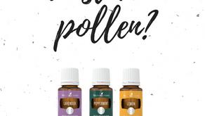 Last van pollen?
