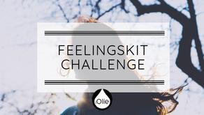 30 dagen Feelingskit Challenge