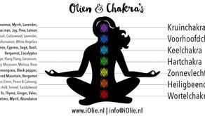Olien & Chakra's