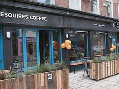 Dois restaurantes/cafés que são imprescindíveis para você conhecer ao vir à Limerick!