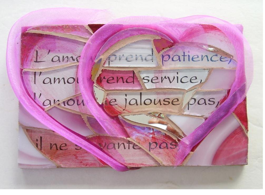 L'amour prend... l'amour rend...