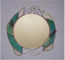Miroir, miroir (mural)