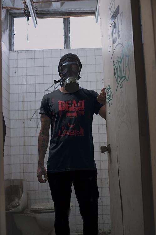 Dead Label Scream Tee