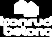 TRONRUD BETONG AS logo