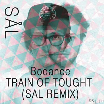 Track Cover Design