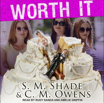 Worth It now available in Audiobook
