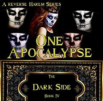 One Apocalypse - Dark Side Book 4