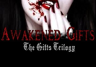 Awakened Gifts - Gifts Trilogy Book 3