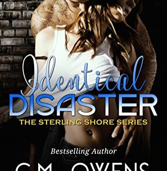Identical Disaster - Sterling Shore Series Book 8