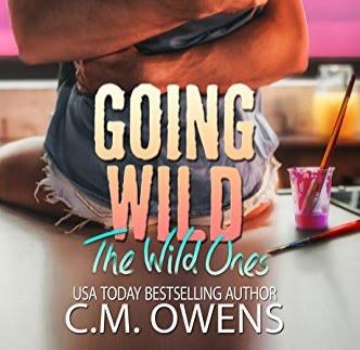 Going Wild - Wild Ones Book 2