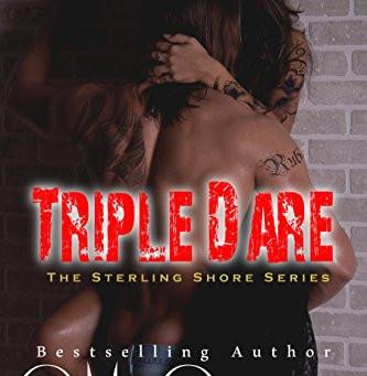 Triple Dare - Sterling Shore Series Book 7